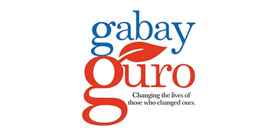 Gabay Guro Logo