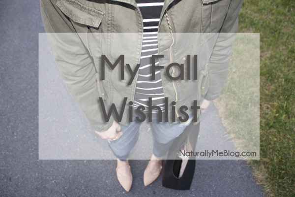 Fall, Fall Wishlist, Fall Items Under $100, My Fall Wishlist, Naturally Me, Fall Clothes, Lace Up Flats, Denim Jackets, Pretty Blouses, Lace Bralettes, Grey Jeans, Denim