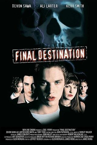 Final Destination 2000 Dual Audio Hindi 300MB BluRay 480p