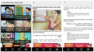 7 Aplikasi Android dan iOS Untuk Sarana Belajar Agama Anak