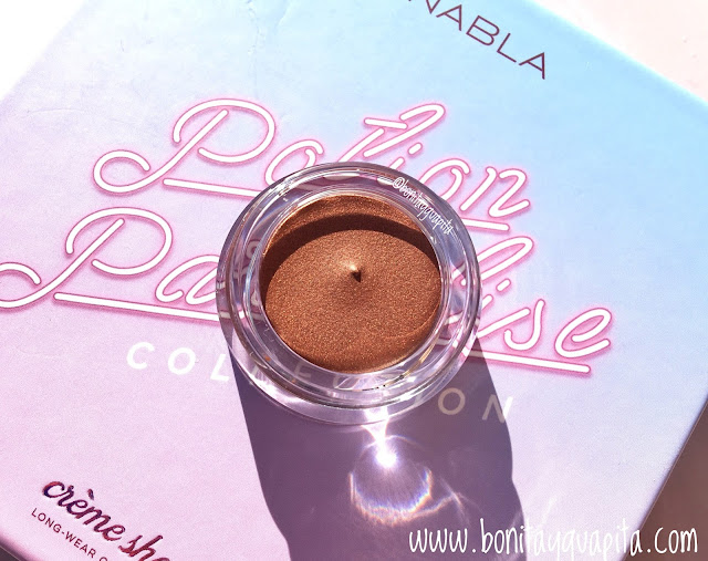 nabla creme shadow utopia