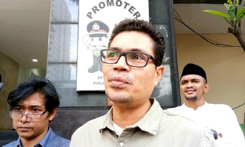 Faizal Assegaf Sebut Anies Baswedan Warisi Watak Arab Jahiliyah, Ini Jawaban Telak Netizen