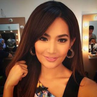 Kumpulan Foto Cantik Maria Selena