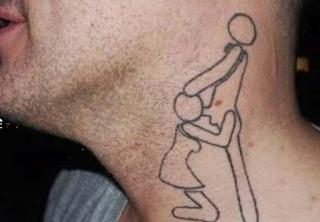 Μετανιώσατε για κάποιο τατουάζ; Δείτε πώς γίνεται αφαίρεση