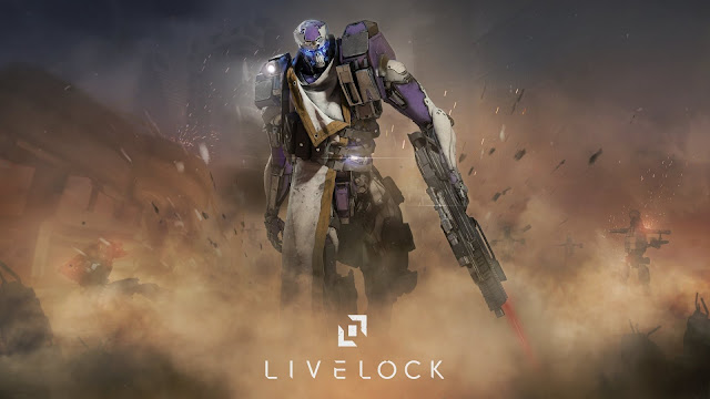 Livelock ps4 game  HD Wallpapers