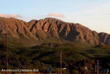 Cierran acceso a un cerro por anuncio de suicidio masivo el 21 de diciembre