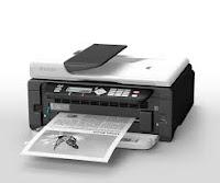 Ricoh SP 112SF Printer Driver