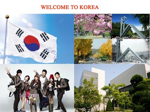 Vì sao sinh viên Việt nam chọn du học Hàn Quốc