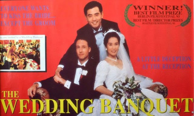 El banquete de boda, 3
