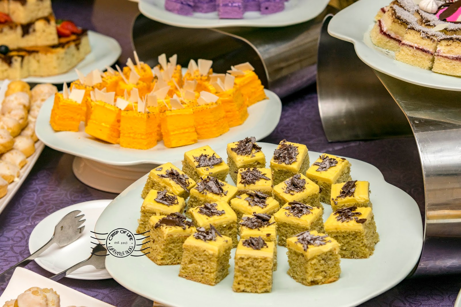 Buffet Ramadhan Dulang Pak Beh 2018 @ Iconic Hotel, Bukit Mertajam, Penang
