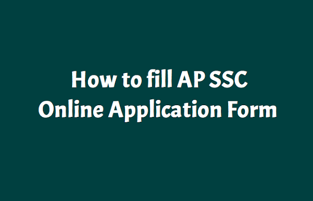 how to fill ap ssc 2019 details on online,instructions,hms user guide manual,step by step process for fill ap ssc 2019 online application form,online student registration, generation of nominal rolls