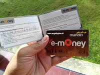 manfaat kartu e-money bank mandiri angklinjohn.id