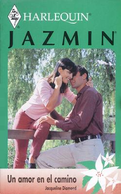 Jacqueline Diamond - Un Amor En El Camino