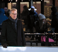Kevin Costner in Molly's Game