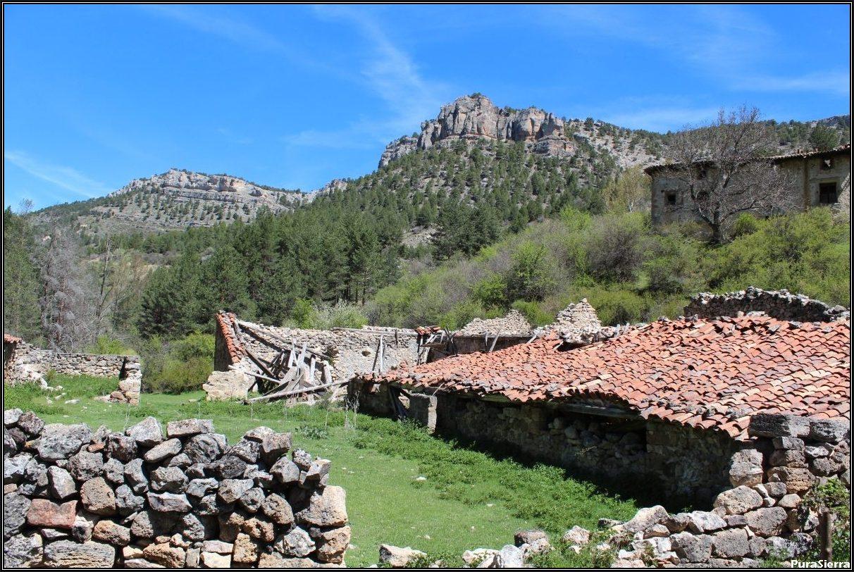 La Herrería (Peralejos De Las Truchas). Vista 5