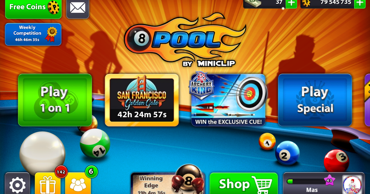 8ball.vip 8 ball pool cash hack tool | Pison.club/8ball 8 ... -