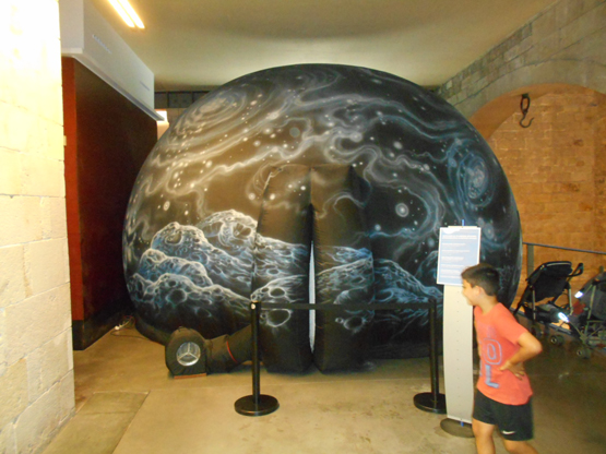 planetari Sphaera