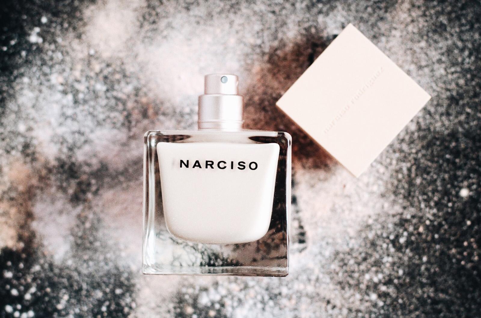 narciso narciso rodriguez poudré parfum avis test