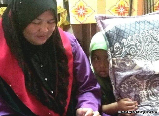 2 Kanak-kanak Ghaib 'Dua Jam' Disembunyikan Bunian!