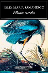 Portada del libro fabulas morales para descargar en pdf gratis