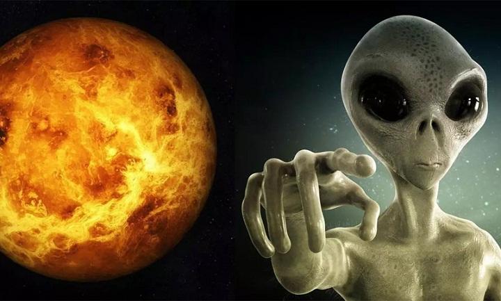 Jika Alien Memang Ada, Kenapa Kita Tidak Pernah Melihatnya?