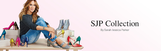 featured SJP collection by Sarah Jessica Parker