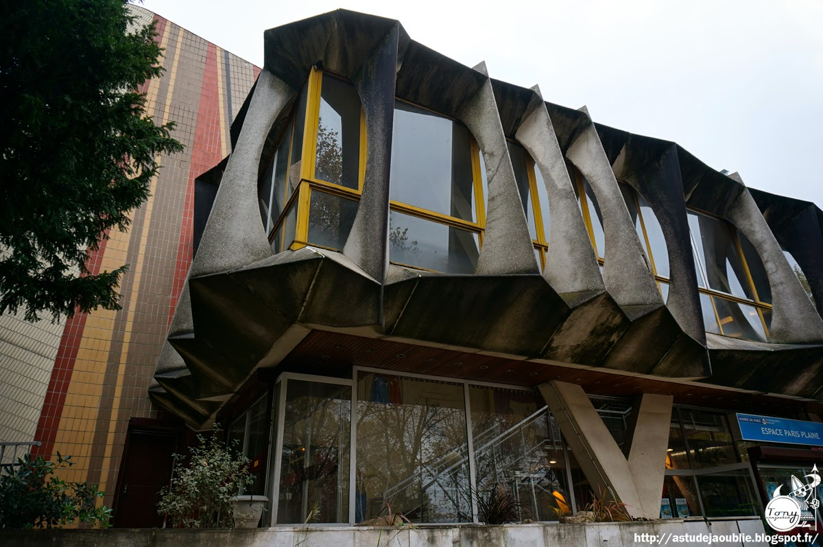 paris centre sportif la plaine jean pierre sevaistre. Black Bedroom Furniture Sets. Home Design Ideas
