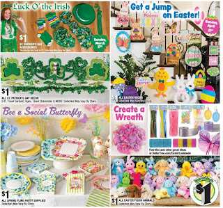 ✅ Dollar Tree Weekly Specials 2/17/19 - 2/23/19