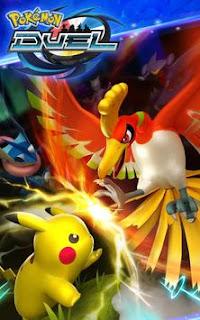 Pokemon Duel Apk v3.0.3 Mod Unlocked All Latest Version
