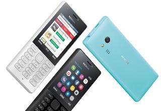 Ponsel Nokia murah 400 ribuan