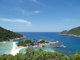 Thai Blue Sea