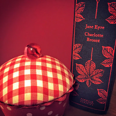 Jane Eyre by Charlotte Bronte Penguin Cloth Cover
