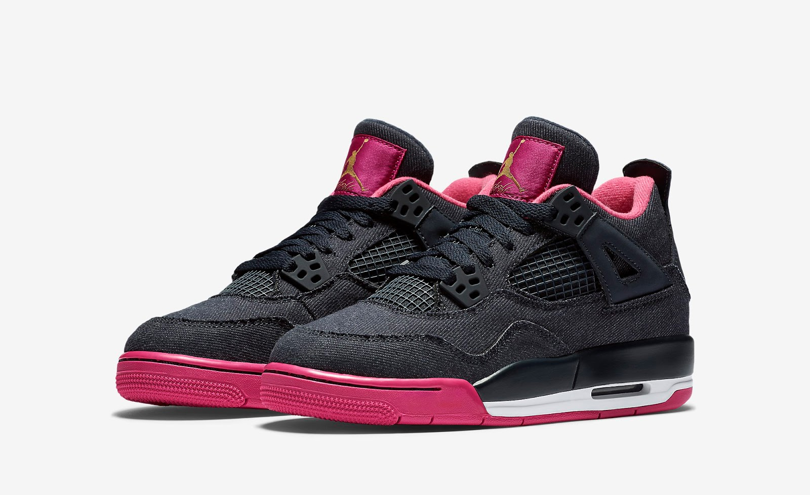best loved c7065 657b3 ... spain ladies the latest colorway of the air jordan 4 retro hits stores  this weekend.