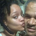 Rihanna takes makeup free selfie with dad (Photos)