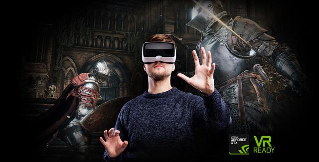 ASUS ROG - VR