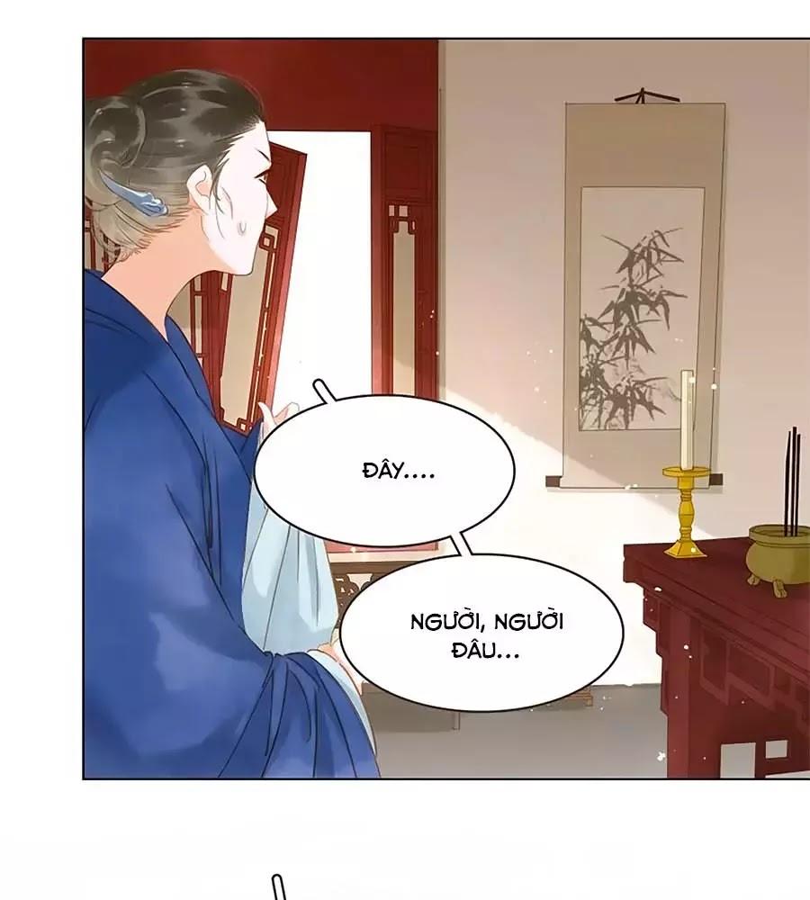 Tiểu sư phụ, tóc giả của ngài rơi rồi! chap 9 - Trang 60