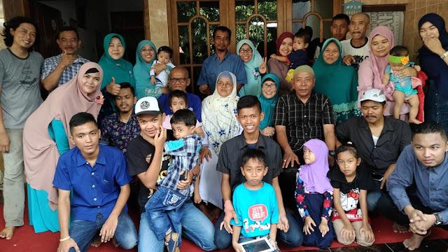 Arisan Keluarga Besar Suparman