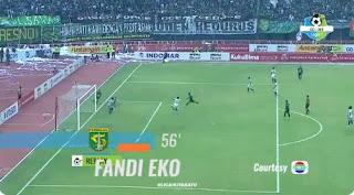 Persebaya Surabaya vs PSIS Semarang 1-0 Highlights