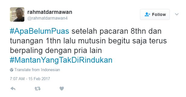 VIRAL! Tweet Kocak SBY #ApaBelumPuas is The New of #SayaBertanya