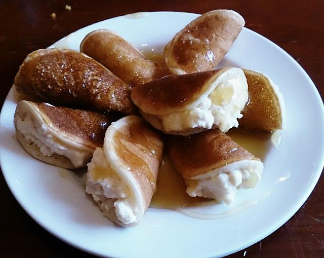 Moroccan Soup Bar, vegetarian, pancakes