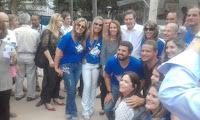 Feira Judaica carioca foi um sucesso