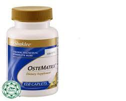 Ostematrik bantu memberi kalsium kepada pesakit diabetis
