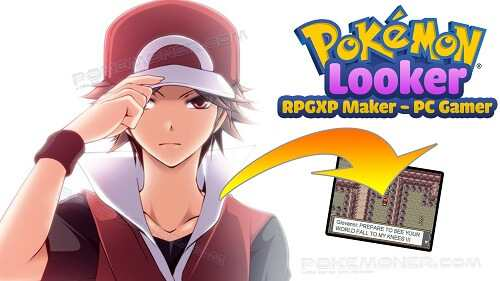 Pokemon Looker