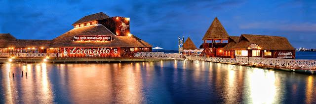 Vacaciones en Cancún – Gastronomía de Cancún
