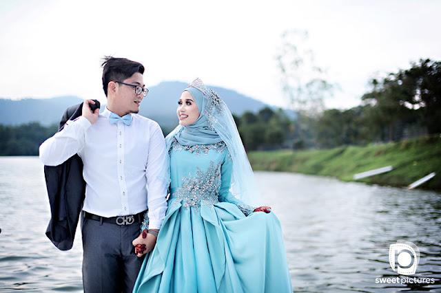 Portal Projek Kahwin Memudahkan Bakal Pengantin Mencari Pakej Kahwin