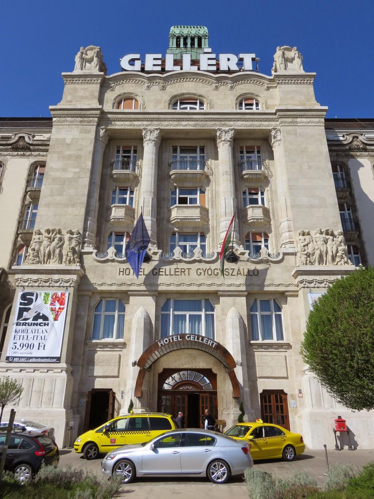 The Grand Budapest Hotel Ibm