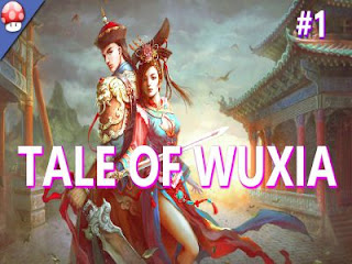 Download Tale Of Wuxia Game For PC