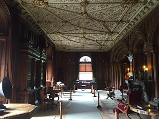 Penrhyn Library