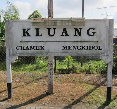 Kluang Rail Coffee, Johor. Still the Same since 1938
