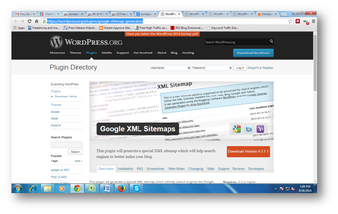 Wordpress Development: Wordpress Plugins For Free To Make